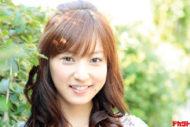 池田夏希 各誌グラビアに引っ張りだこ最新写真集&DVD同時発売
