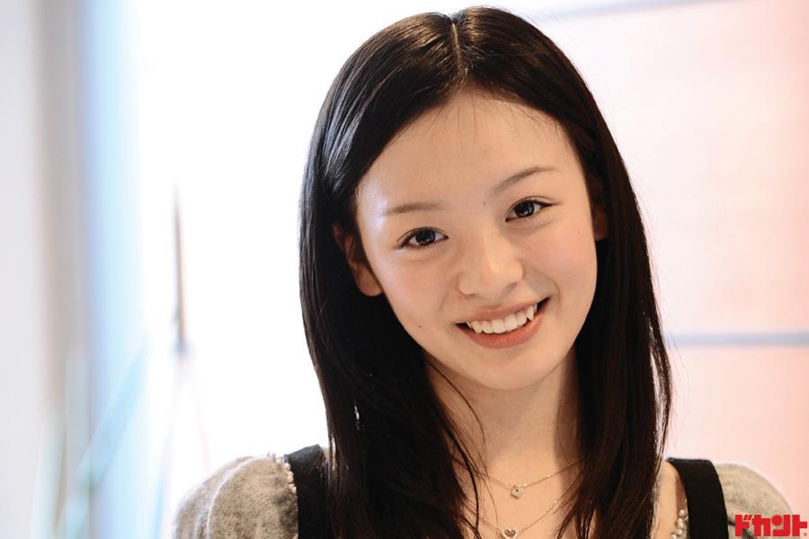 米村美咲 08年「セイコレ」準グランプリの彼女が人気ドラマ&映画に出演