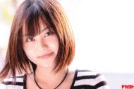 あいか 映画公開作が続くアイドル女優 「アクションシーンが見どころです!!」
