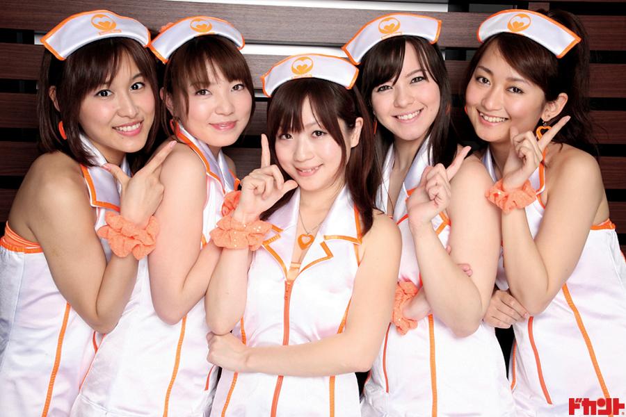 サプリモード ライブでアメを投げちゃう!? 癒し系 5人組アイドルユニットがデビュー