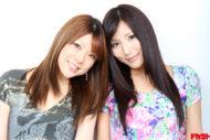 小川麻琴&Erina バスケットに青春を捧げた女の子の舞台共演で意気投合!仲良し対談が実現