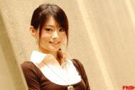 丸尾みゆき ドラマ&映画出演が続く赤丸注目ガールが芸者役で舞台に挑戦!