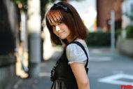 中島愛里 「ミス週刊少年マガジン2007」アイリーンが待望の2nd写真集を