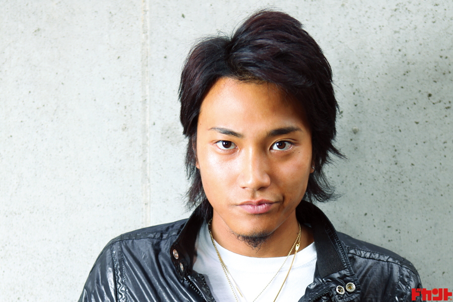未来弥 モデルも務める20歳のニューカマー 初ボンタン体験でタイマン勝負だ!!
