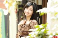 鈴木千絵里 人気コミック映画化で元気キャラを好演した現役女子大生アイドル