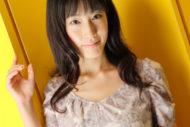 佐藤寛子 話題作公開も控える新進女優が 石井隆監督の新たなミューズに!!