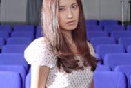 渡辺奈緒子 元AV女優みひろの小説を 原作にした作品で映画初主演
