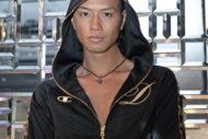 斎藤 工 映画やドラマで魅力を放つ人気俳優が「龍が如く」新シリーズ実写版で主演