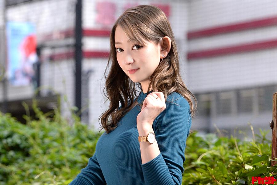 ドカント19年11月号先出し情報 206号 vol.1 咲良美緒プロ